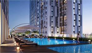 CH Tara Residence mặt tiền Tạ Quang Bửu, 2,03 tỷ 3PN 01665885879