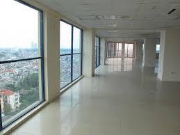 BQL cho thuê văn phòng tòa nhà Detech Tower, diện tích linh hoạt giá rẻ tại HN