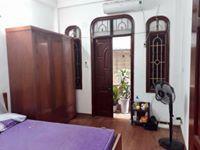 Bán nhà :  Phố Khương Trung - Quận Thanh Xuân: 53 m2 x4 tầng mặt tiền 4m,giá 3,85tỷ.
