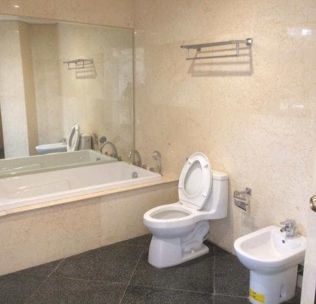 Cho thuê căn hộ 3 PN tại tòa Vinhomes Gardenia, tầng 19, 119m2