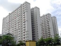Bán gấp căn hộ Bình Khánh, 1-2PN, 66m2, căn góc, sổ hồng, 1.5 tỷ