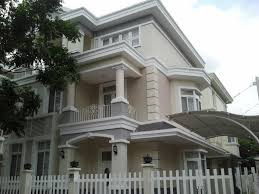 Siệu biệt thự cao cấp đẹp nhất đường Hoa Lan, Phú Nhuận. DT: 8x18m, hầm, 3 lầu