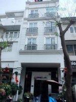 Cho thuê nhà phố Phú Mỹ Hưng, Quận 7 kinh doanh mọi ngành nghề giá 43 triệu/tháng