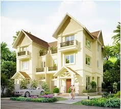 Cho thuê Khách Sạn 8 tầng mặt vườn hoa Dịch Vọng giá 500 triệu
