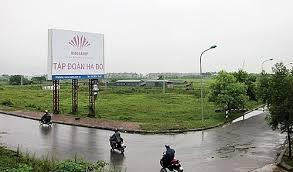 Chính chủ bán 5,1 Ha đất Dự Án Vàng, khu đô thị An Khánh, chỉ 350 tỷ
