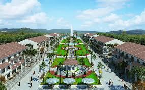 Shophouse phố đi bộ FLC Quảng Bình cực hot, giá chỉ 20.35tr/m2 ,LH 0969452123