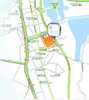 Sở hữu căn hộ Sakura 83m2/căn góc/3 PN, cách ĐH Bách Khoa 20p. Giá chỉ 1.6 tỷ VNĐ