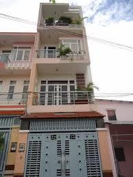 Bán nhà 4 tầng, 491/7A Nguyễn Đình Chiểu, Quận 3, DT: 3.7x11m giá 6.7 tỷ