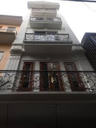 Bán nhà thiết kế theo phong cách hiện đại Văn La, Hà Đông, 54m2, 5 tầng, nội thất nhập khẩu
