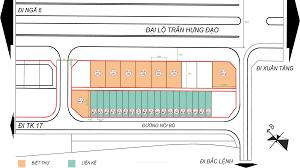 Mở bán đợt 1 shophouse Lào Cai, chỉ từ 15 tr/m2 ngay chợ Nam Cường sổ đỏ 100%. LH: 0976718773