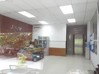 Cho thuê mặt bằng kinh doanh  80m2 phố Trung Hòa giá 10tr