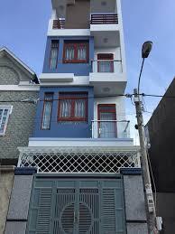Bán nhà mặt tiền Trần Khắc Chân, Q. 1, DT 5x16m, 3 lầu, giá 23 tỷ TL