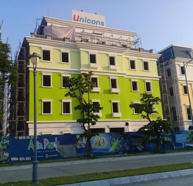 Chuyển nhượng lại khách sạn mini trung tâm du lịch Bãi Cháy, Hạ Long, giá chủ đầu tư. LH 0968906693