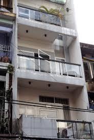 Chính chủ bán nhà MT  Đinh Bộ Lĩnh, Quận Bình Thạnh, DT 4.3x18m,  4 tầng, giá 12 tỷ (TL)
