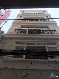 3.Bán Nhà MT đường Nguyễn Cảnh Chân Quận1, DT: 5 × 20, 5 lầu giá 40 tỷ.