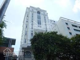 Bán khách sạn mới mặt tiền đường Trần Nhật Duật, Quận 1, 8.8x20m. Giá rẻ chỉ 74 tỷ