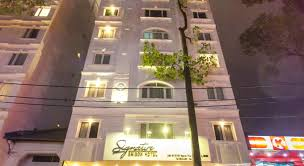 Bán khách sạn 3 Sao mặt tiền đường Bùi Thị Xuân, Quận 1, TN 550Tr/th, 12x22m. Giá chỉ 194 tỷ