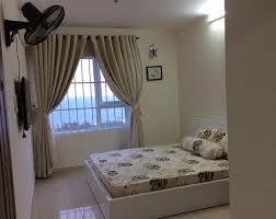 Cho thuê căn hộ Sài Gòn Town DT 65m2, 2PN, 2WC, NT cơ bản, giá 8tr/tháng. LH 0372,972.566 Anh Hải.