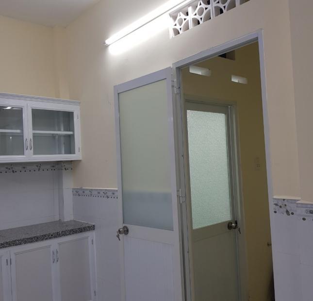 Nhà mới hẻm 75 Lý Thánh Tông, Tân Thới Hòa, Tân Phú, 5.4x9m, 1 lầu, 2ty95