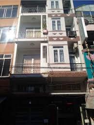 Bán nhà hẻm nhựa thẳng 8m Bàu Bàng, P13, Tân Bình