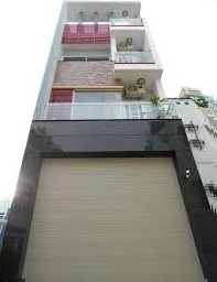 Chính chủ bán gấp nhà Trường Chinh, 60m2, 5 tầng, gara ô tô, thang máy chờ, chỉ 6.9 tỷ