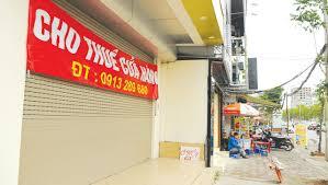 Cho thuê nhà mặt đường Tô Hiệu, Ngô Quyền, Hải Phòng phù hợp làm cửa hàng hoặc văn phòng