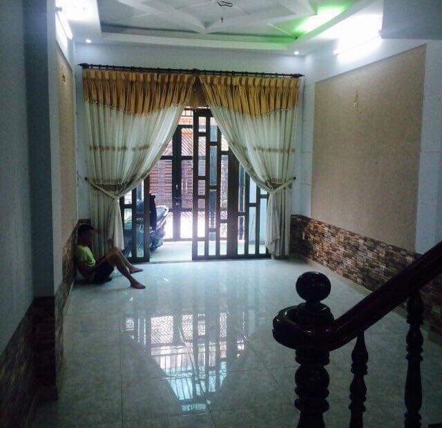 Chính chủ cần bán gấp nhà Bùi Quang Là, P12, Gò Vấp, 4x13m, 3 lầu giá 4.510 tỷ