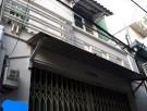 Bán nhà hẻm 3m Nguyễn Sơn, dt 4x7.5m, 1 lầu nhà mới.2.85 tỷ (Tl)