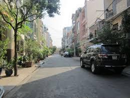 Chính chủ bán nhà mặt tiền HXH 7m Nguyễn Đình Chiểu, Quận 3, 63.6m2, 6.3 tỷ