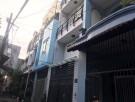 Bán nhà hẻm 5m Lê Đình Thám, cách MT 5m, 4x13m, 4.2 tỷ thương lượng