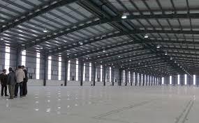 Cho thuê nhà xưởng 10000 m2 trong KCN Hải sơn , Đưc hòa, Long an