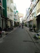 Chính chủ bán nhà siêu rẻ gần MT Phạm Văn Đồng, Bình Thạnh, giá 4.65 tỷ
