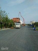 Đất nền nhà phố tại KDC 13A Hồng Quang, 126m2, lô góc view sông. Giá chỉ 12tr/m2