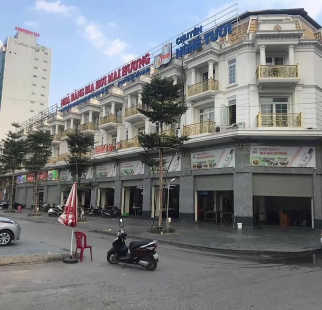 Bán nhà Văn Phú 43m2 x 2 tầng, mt3.5, giá 1.7 tỷ Hà Đông.