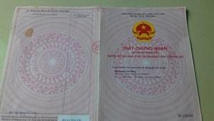 Chính chủ bán đất thổ cư tại xã Tân Minh, Huyện Sóc Sơn, Hà Nội