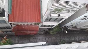 Bán hoặc cho thuê nhà, số 25, ngõ 89-Lạc Long Quân, Quận Cầu Giấy, Hà Nội.