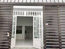 Sang lại gấp nhà mặt tiền Huỳnh Tấn Phát, Phú Xuân, Nhà Bè.