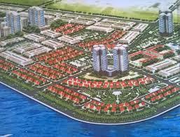 Bán lô đất KĐT An Bình Tân, 90m2, Đông Nam, đối diện công viên, lô sạch, giá 26tr/m2