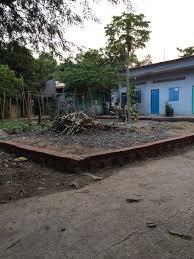 Cần bán đất mặt tiền đường tỉnh 834, Bình Thạnh, Thủ Thừa, Long An.