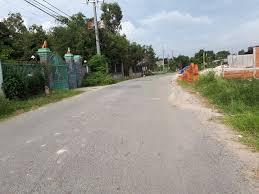 Kẹt vốn nên cần bán đất SXKD mặt tiền ĐT 879, xã Trung Hòa, Huyện Chợ Gạo, Tiền Giang
