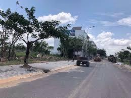 bán đất KĐT An Bình Tân Nha Trang, 80m2 đường số 8, giá rẻ