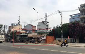 Đất nền rộng đường số 4 của khu Hà Quang Nha Trang, 5 tỷ, tiện kinh doanh
