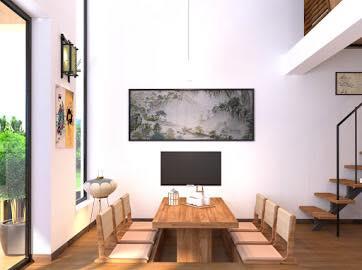 Mở bán khu nghĩ dưỡng Kai village and resort với ưu đãi lớn