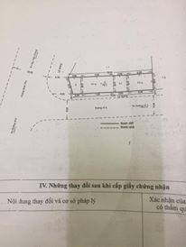 Bán gấp nhà 2MT kinh doanh đường Bình Phú, Quận 6