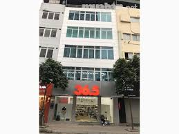 Cho thuê nhà Số 55 Trung  Hòa DT 140m, Mặt tiền 6m  giá 100tr kinh doanh mọi mô hình nhà hàng ,lẩu..