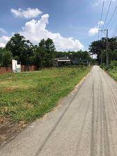 Gia đình cần tiền bán gấp lô đất xã Long Phước gần đường TL 25C vào sân bay Long Thành-0937012728