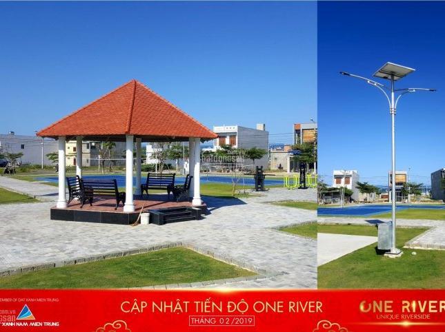Đà Nằng Pearl đón sóng từ quyết định thông cầu Võ Chí Công và khởi công FPT Plaza