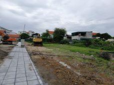 Bán đất khu Cẩm Sơn- Cẩm Phả ngay gần đường quốc lộ 18
