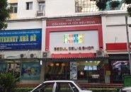 Siêu phẩm shop Sky Garden, mt Phạm Văn Nghị, Phú Mỹ Hưng cho thuê GẤP Địa chỉ : Phú Mỹ Hưng, Quận 7